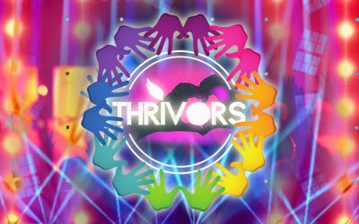 "BRAND NEW TV SHOW – ""Thrivors – 21days from Survivor to Thrivor"" – intent on making a million dreams come true"